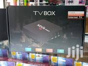 MXQ Pro 4K Android Box 1gb, 4gb | TV & DVD Equipment for sale in Nairobi, Nairobi Central