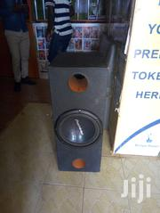 1000 Wats Pioneer Woofer With Cabinet Quick Sale | Audio & Music Equipment for sale in Nairobi, Kawangware