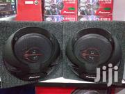 """Pioneer 6""""Speakers With Cabinets 