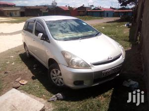 Car Hire Services Toyota Wish For Hire
