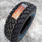 265/70/16 Maxxis AT Tyres Is Made In Thailand | Vehicle Parts & Accessories for sale in Nairobi, Nairobi Central