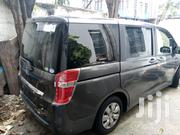 Honda Stepwagon 2012 Gray | Cars for sale in Mombasa, Shimanzi/Ganjoni