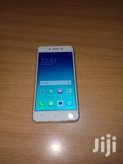 Oppo A37 16 GB Gold   Mobile Phones for sale in Kisumu, Market Milimani