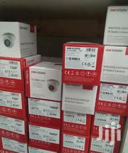 Two 2 CCTV Camera Complete Cameras Sale Only | Security & Surveillance for sale in Nairobi, Nairobi Central