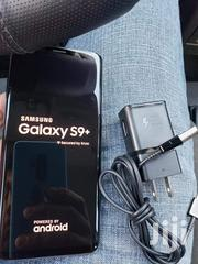 New Samsung Galaxy S9 Plus 256 GB Black | Mobile Phones for sale in Nairobi, Mountain View
