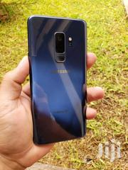 New Samsung Galaxy S9 Plus 256 GB Black | Mobile Phones for sale in Nairobi, Nyayo Highrise