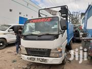 Mitsubishi Canter 2006 White | Trucks & Trailers for sale in Mombasa, Shimanzi/Ganjoni