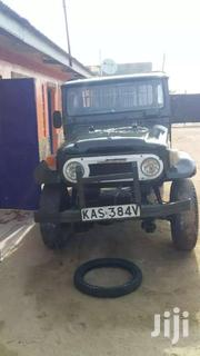 Clean Toyota Landcruiser Pickup Fj45 Diesel KAS | Cars for sale in Isiolo, Oldonyiro