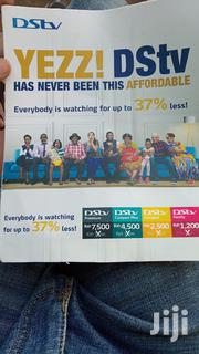 Dstv Sale,Installation And Tv Wall Mounting Thika Road Services   TV & DVD Equipment for sale in Nairobi, Kahawa West