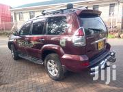Toyota Land Cruiser Prado 2008 Purple | Cars for sale in Kiambu, Township E