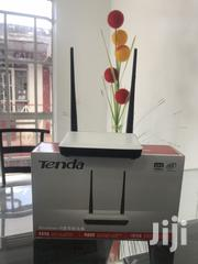 Tenda N300 Home Wireless Router | Networking Products for sale in Nairobi, Nairobi Central