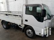 Isuzu ELF Van 2011 White | Trucks & Trailers for sale in Mombasa, Majengo