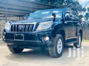 Toyota Land Cruiser Prado 2012 Black | Cars for sale in Nairobi, Parklands/Highridge