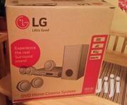 LG DH3140S 300 Watt 5.1 DVD Home Cinema System | Audio & Music Equipment for sale in Nairobi, Nairobi Central