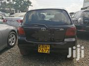 Toyota Vitz 2003 Black | Cars for sale in Nairobi, Nairobi Central