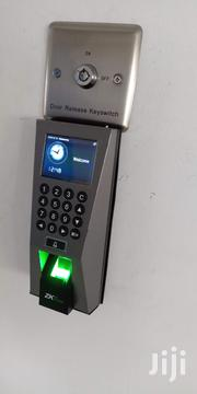 Biometric Access Control. | Photo & Video Cameras for sale in Kiambu, Hospital (Thika)