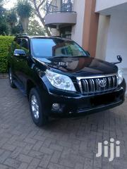 Toyota Land Cruiser Prado 2010 GX Black | Cars for sale in Nairobi, Lavington