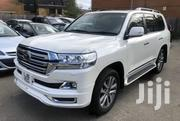 Toyota Land Cruiser 2016 White | Cars for sale in Nairobi, Nairobi Central