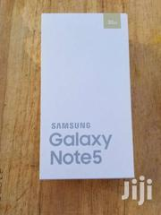 Samsung Note 5 New 32gb | Video Game Consoles for sale in Homa Bay, Mfangano Island