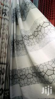 Grey Print Curtains | Home Accessories for sale in Nairobi, Nairobi Central