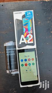 New Samsung Galaxy A2 Core 16 GB | Mobile Phones for sale in Taita Taveta, Kaloleni