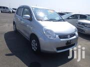Toyota Passo 2012 Silver | Cars for sale in Nairobi, Woodley/Kenyatta Golf Course