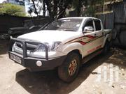 Toyota Hilux Double Cab   Trucks & Trailers for sale in Nairobi, Parklands/Highridge