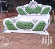 Bed With Classy Finishing | Furniture for sale in Nairobi, Ngara