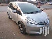 Honda Fit 2012 Sport Automatic Silver | Cars for sale in Nairobi, Nyayo Highrise