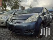 New Nissan Note 2012 Blue | Cars for sale in Nairobi, Kilimani