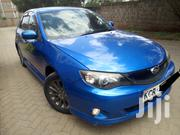 Subaru Impreza 2011 Blue | Cars for sale in Nairobi, Nairobi West