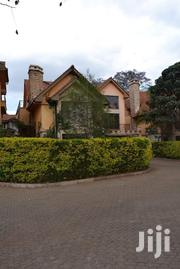 Executive 5br With Sq Town House to Let in Lavington | Houses & Apartments For Rent for sale in Nairobi, Lavington