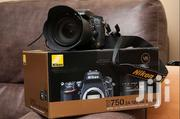 Nikon D750 Digital SLR Camera + 24-120mm 4G | Cameras, Video Cameras & Accessories for sale in Mombasa, Port Reitz