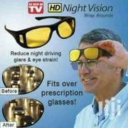 Hd Night Vision Anti-glare Driving Glasses | Vehicle Parts & Accessories for sale in Nairobi, Nairobi Central