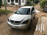Toyota Harrier 2003 Gray | Cars for sale in Mombasa, Changamwe