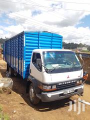 Mitsubishi Canter 2013 White | Trucks & Trailers for sale in Nairobi, Kasarani