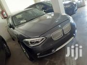 New BMW 116i 2013 Blue | Cars for sale in Mombasa, Shimanzi/Ganjoni