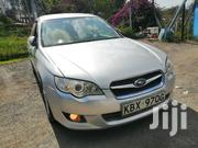 Subaru Legacy 2007 2.5 GTB Silver | Cars for sale in Nairobi, Nairobi Central