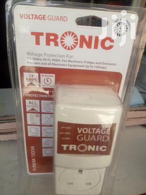 Voltage Guard Tronic 13/15 Amps