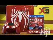 Brand New Spider Man Playstation 4 Pro Limited Edition | Video Game Consoles for sale in Nairobi, California