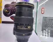 Nikon Lens 24-120mm VR | Cameras, Video Cameras & Accessories for sale in Nairobi, Nairobi Central
