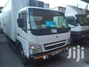Mitsubishi Canter 2004 White | Trucks & Trailers for sale in Mombasa, Majengo