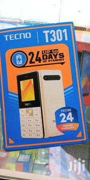 Tecno 301 Mobile Phone | Accessories for Mobile Phones & Tablets for sale in Mombasa, Mkomani