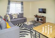 Fully Furnished Two Bedroom Syokimau | Short Let for sale in Machakos, Syokimau/Mulolongo