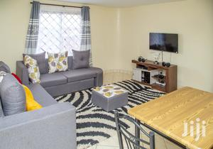 Fully Furnished Two Bedroom Syokimau