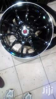 Toyota Mark X Alloy Rims In Size 17 Inch | Vehicle Parts & Accessories for sale in Nairobi, Nairobi Central