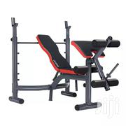 Gym Weight Benches | Sports Equipment for sale in Nairobi, Karen