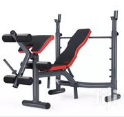 Gym Multipurpose Weight Lifting Benches | Sports Equipment for sale in Nairobi, Ngara