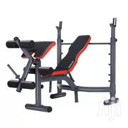 Gym Weight Benches | Sports Equipment for sale in Nairobi, Nairobi West