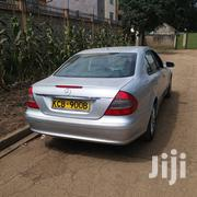 Mercedes-Benz E200 2007 Silver | Cars for sale in Nairobi, Nairobi Central